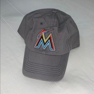 Miami Marlins Dad Hat